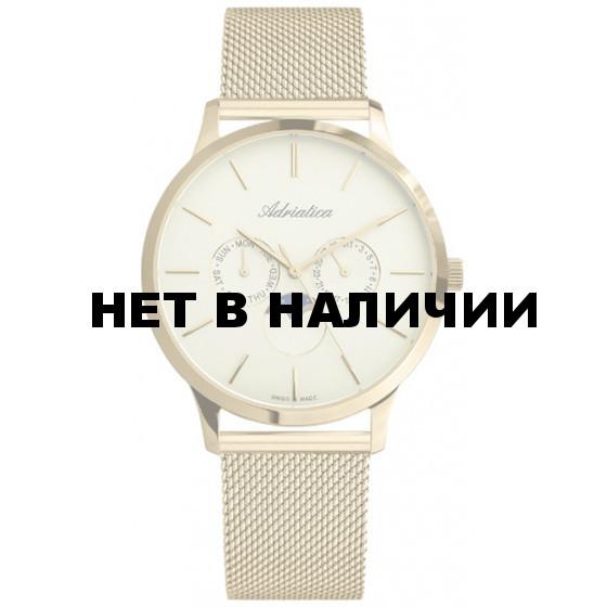 Мужские наручные часы Adriatica A1274.1111QF