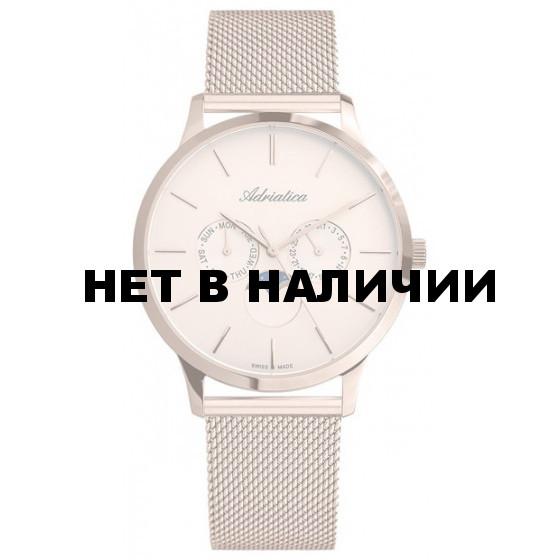Мужские наручные часы Adriatica A1274.9119QF