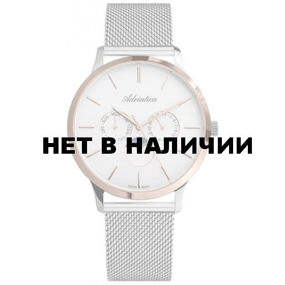 Мужские наручные часы Adriatica A1274.R113QF