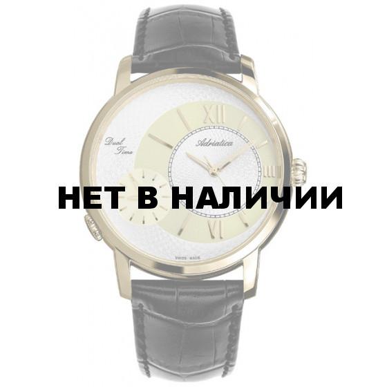 Мужские наручные часы Adriatica A8146.1263Q