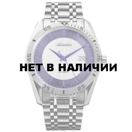 Мужские наручные часы Adriatica A8202.51B3A