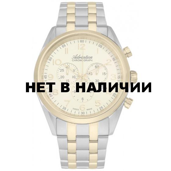 Мужские наручные часы Adriatica A8204.2121CH
