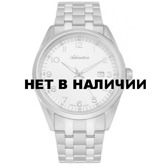 Мужские наручные часы Adriatica A8204.5123Q