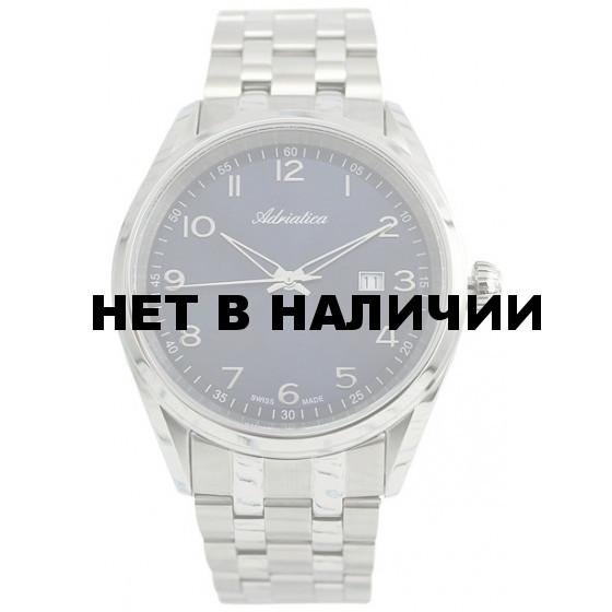 Мужские наручные часы Adriatica A8204.5125Q