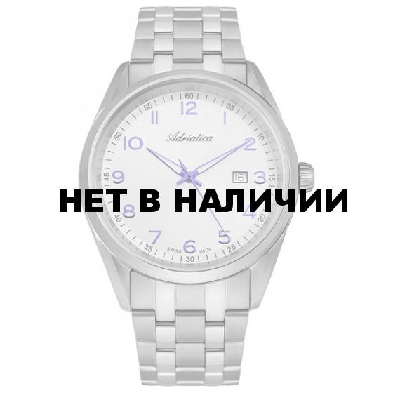 Мужские наручные часы Adriatica A8204.51B3Q