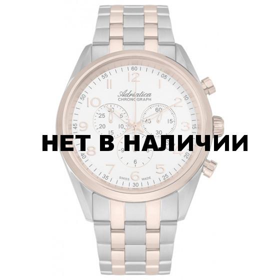 Мужские наручные часы Adriatica A8204.R123CH
