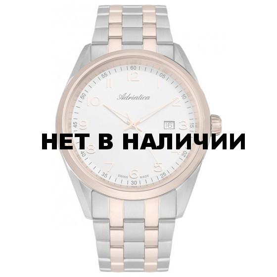 Мужские наручные часы Adriatica A8204.R123Q