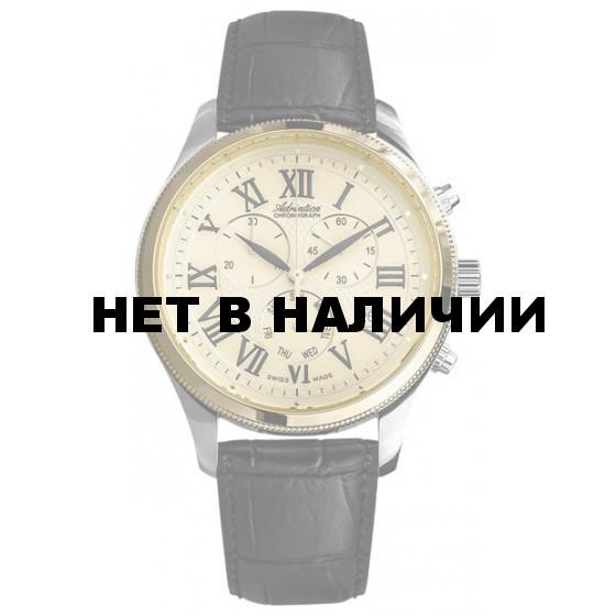Мужские наручные часы Adriatica A8244.2231CH