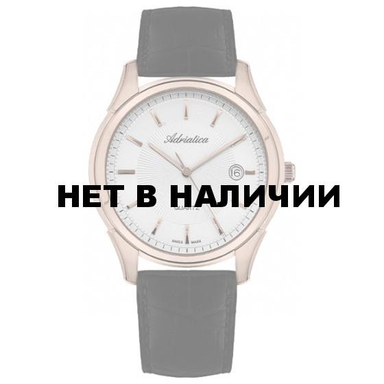 Мужские наручные часы Adriatica A1116.9213Q