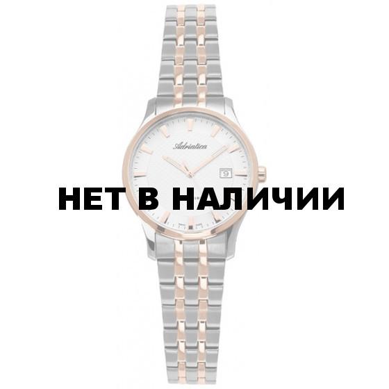 Женские наручные часы Adriatica A3158.R113Q