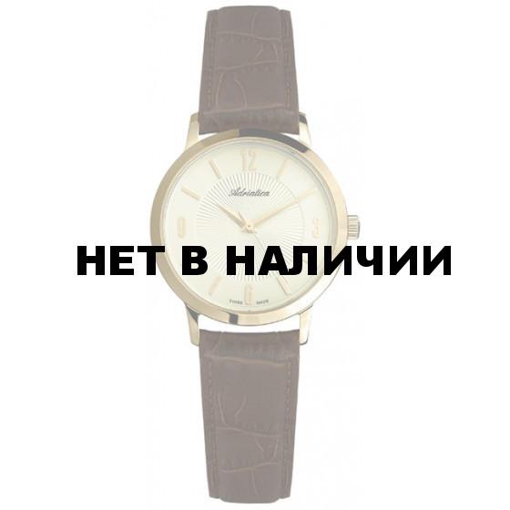 Женские наручные часы Adriatica A3173.1251Q