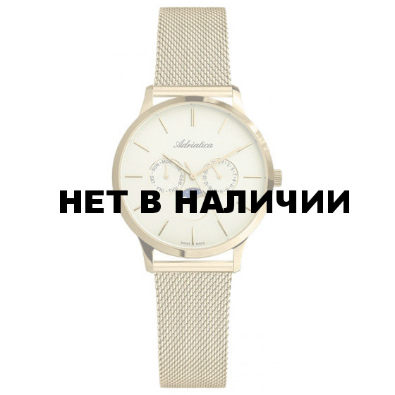 Женские наручные часы Adriatica A3174.1111QF