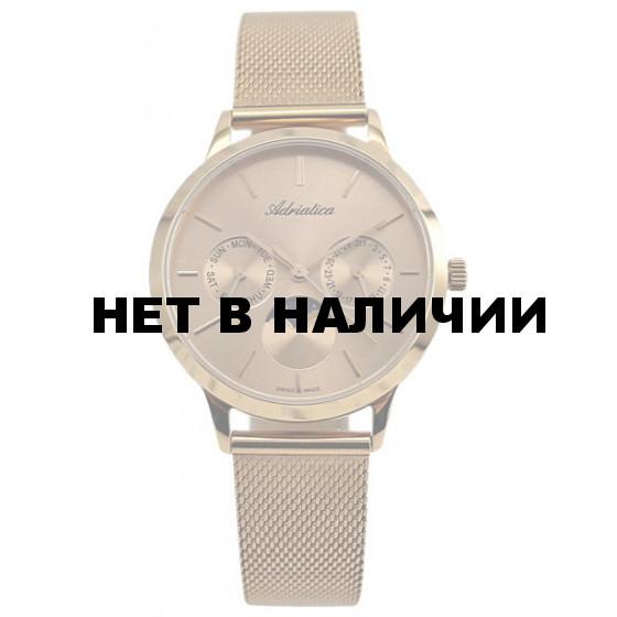 Женские наручные часы Adriatica A3174.9119QF