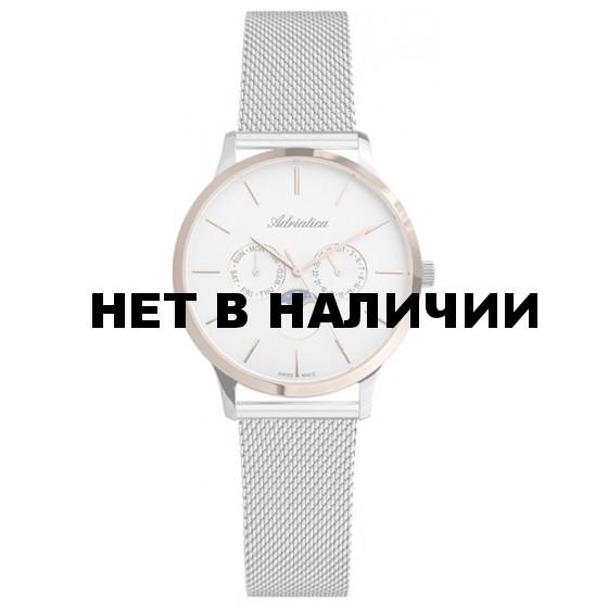 Женские наручные часы Adriatica A3174.R113QF
