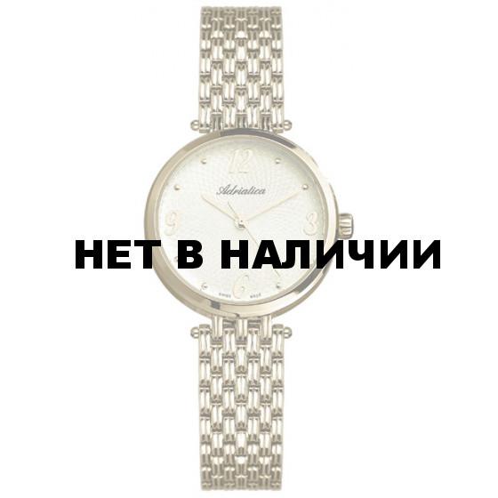 Женские наручные часы Adriatica A3438.1171Q
