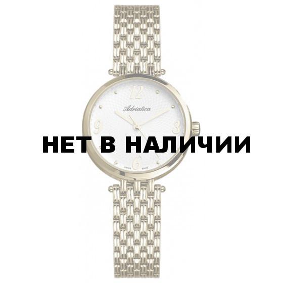 Женские наручные часы Adriatica A3438.1173Q