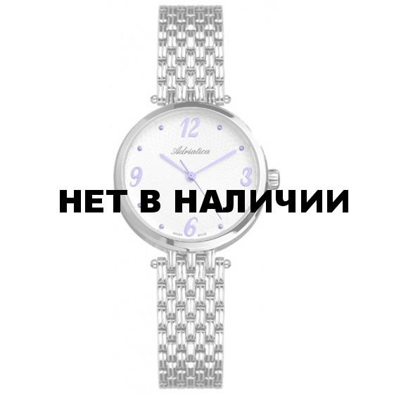 Женские наручные часы Adriatica A3438.51B3Q