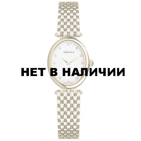 Женские наручные часы Adriatica A3462.1143Q