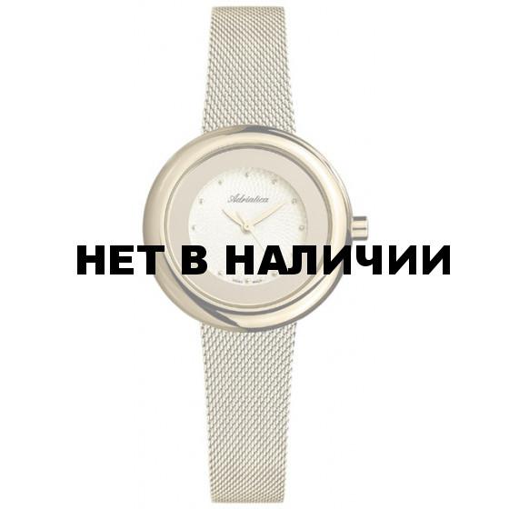 Женские наручные часы Adriatica A3813.1141Q