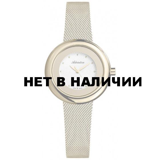 Женские наручные часы Adriatica A3813.1143Q