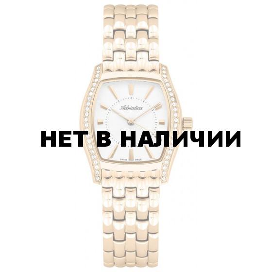 Женские наручные часы Adriatica A3417.9113QZ