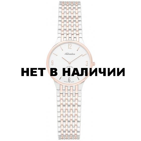 Женские наручные часы Adriatica A3129.R153Q