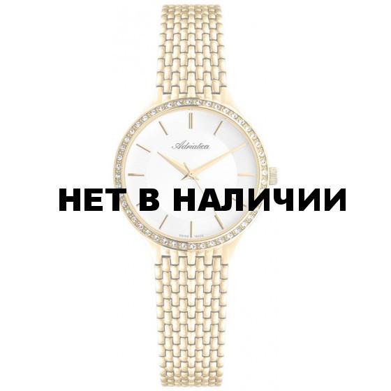 Женские наручные часы Adriatica A3176.1113QZ