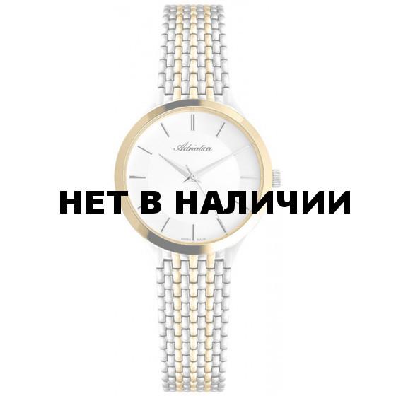 Женские наручные часы Adriatica A3176.2113Q