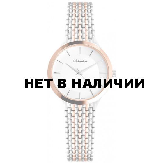 Женские наручные часы Adriatica A3176.R113Q
