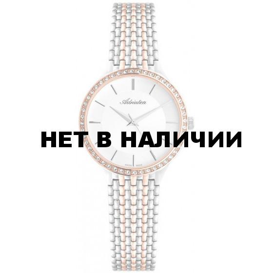Женские наручные часы Adriatica A3176.R113QZ