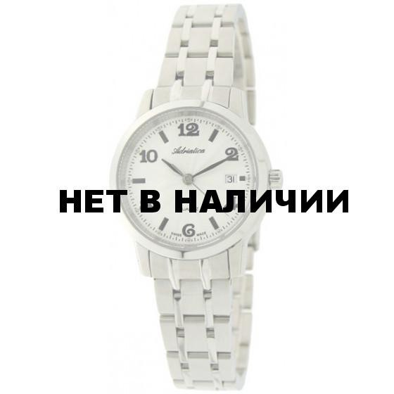 Женские наручные часы Adriatica A3207.5153Q