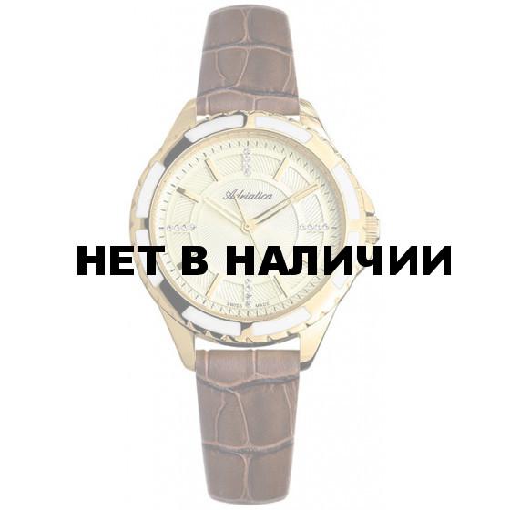 Женские наручные часы Adriatica A3434.1211Q