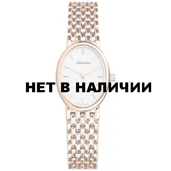 Женские наручные часы Adriatica A3436.9113Q