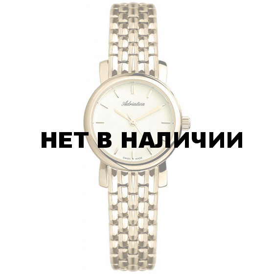 Женские наручные часы Adriatica A3464.1111Q