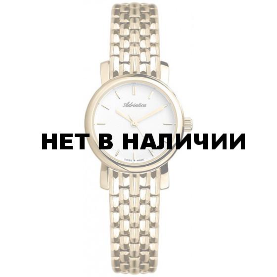 Женские наручные часы Adriatica A3464.1113Q