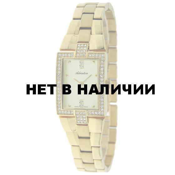 Женские наручные часы Adriatica A3524.1141QZ