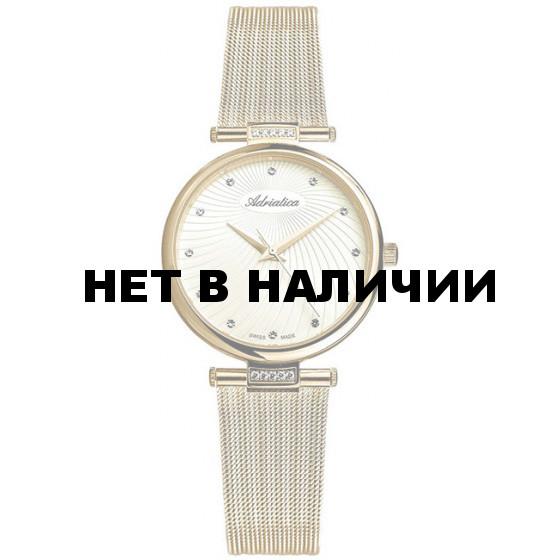 Женские наручные часы Adriatica A3689.1141QZ