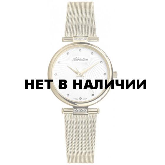 Женские наручные часы Adriatica A3689.1143QZ
