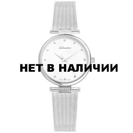 Женские наручные часы Adriatica A3689.5143QZ