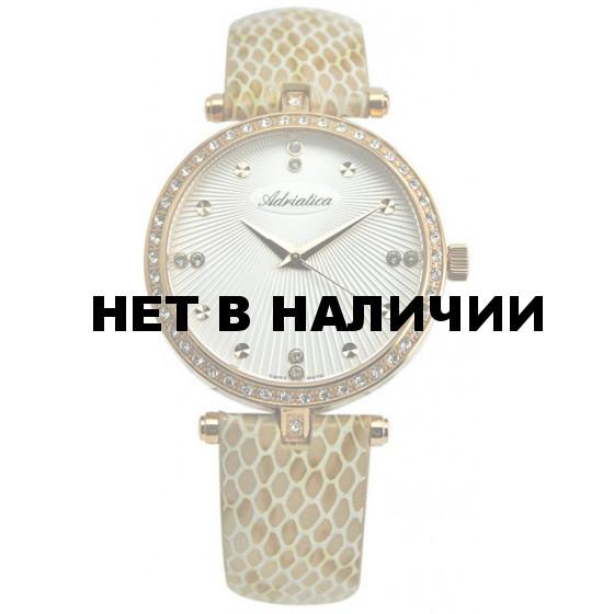 Женские наручные часы Adriatica A3695.9243QZ