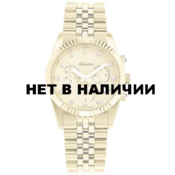 Женские наручные часы Adriatica A3809.1141CH