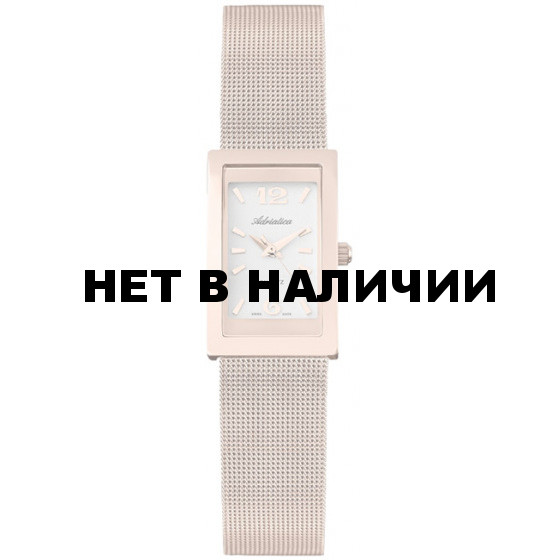 Женские наручные часы Adriatica A3814.9153Q