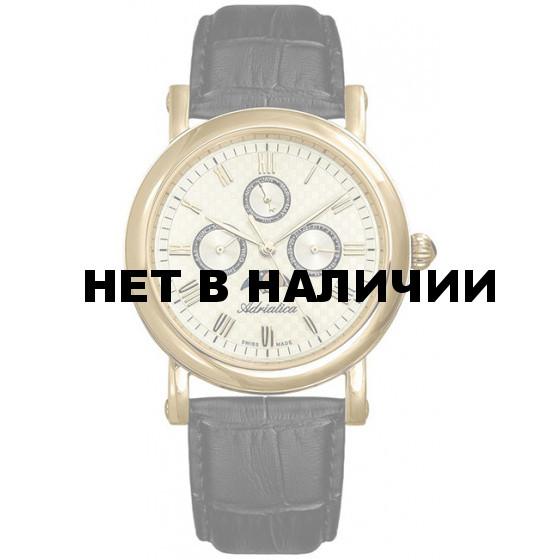 Мужские наручные часы Adriatica A1023.1231QF