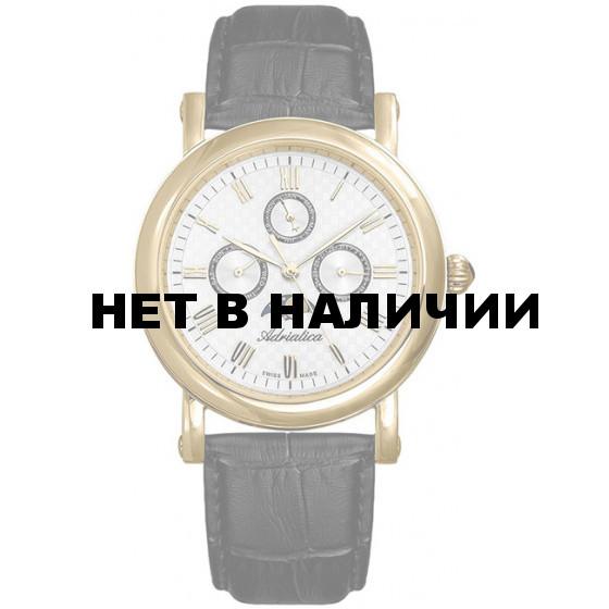 Мужские наручные часы Adriatica A1023.1233QF
