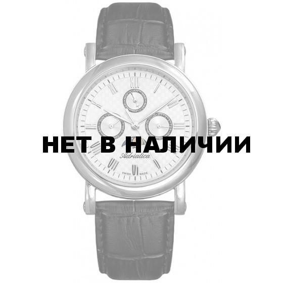 Мужские наручные часы Adriatica A1023.5233QF