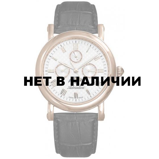 Мужские наручные часы Adriatica A1023.9233QF