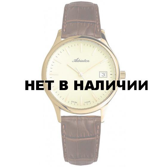 Мужские наручные часы Adriatica A1055.1211Q