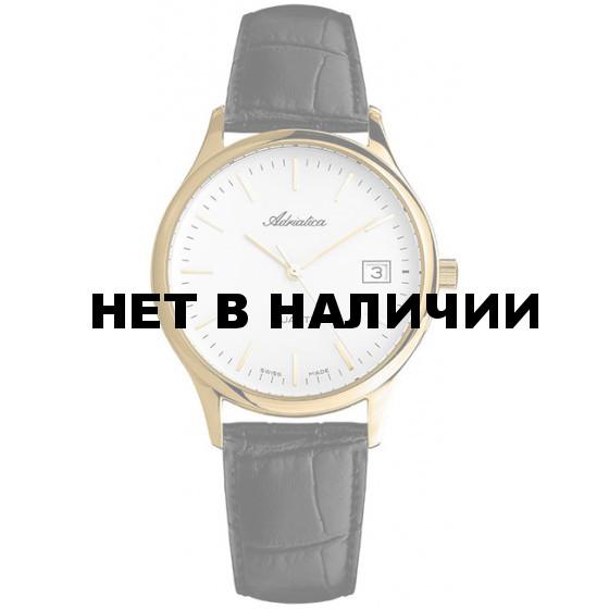Мужские наручные часы Adriatica A1055.1213Q