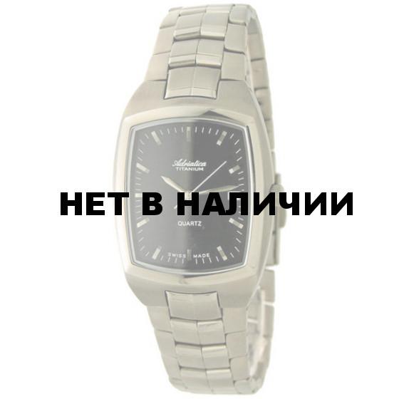 Мужские наручные часы Adriatica A1070.4114Q