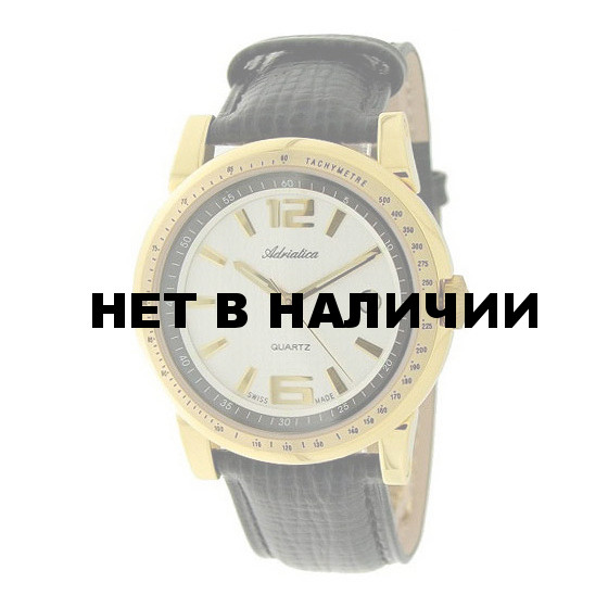Мужские наручные часы Adriatica A1079.1253Q